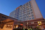 Отель Indianapolis Marriott Downtown