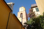 Apartment Saint-Tropez I