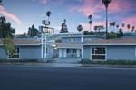 Отель Santa Monica Motel