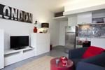 Апартаменты Estoril Biarritz