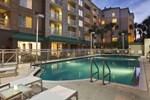 Отель Courtyard by Marriott Orlando Downtown