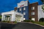 Отель SpringHill Suites Baton Rouge South
