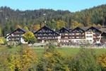 Отель Familienhotel Die Seitenalm