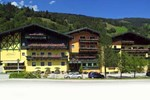 Отель Hotel Austria