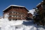Отель Odalys Chalet Alpina