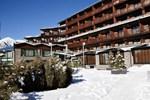 Отель Piolets Park & Spa