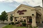 Отель Hampton Inn Salt Lake City/Murray