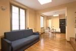Lanzone Halldis Apartment