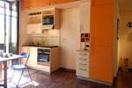 Porta Romana Halldis Apartment