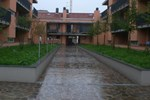 Апартаменты Naviglio Milano