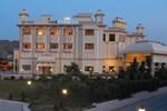 Отель KK Royal Hotel