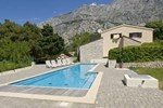 Апартаменты Holiday home Srida Sela Croatia