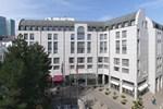 Отель Hamburg Marriott Hotel