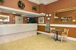 Отель Knights Inn Baton Rouge