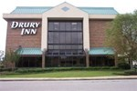 Отель Drury Inn Mobile