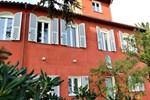 Гостевой дом Villa Mont des Oliviers