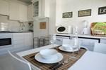 Апартаменты Estoril Cascais Beach & Town Low Cost