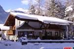 Гостевой дом Gästehaus Sissy