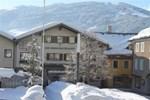 Отель Ladinger