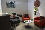 Отель Kyriad Lille Centre Gares