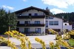 Гостевой дом Landhaus Almdorf