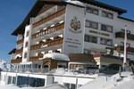 Отель Alpenhotel Laurin