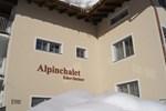 Alpin Chalet Eder Steiner