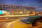Отель Parkroyal Melbourne Airport