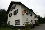 Гостевой дом Pension Haller