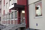 Отель Hotel Luitpold