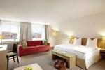 Отель Hotel Falken