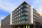 Отель Courtyard by Marriott Cologne
