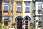 Гостевой дом Sandown & The Annexe