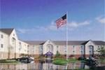 Candlewood Suites Salt Lake City-Fort Union