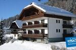 Гостевой дом Pension & Appartements Ronacherhof