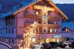 Отель Hotel Serfauserhof
