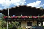 Гостевой дом Haus Tenk