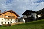 Отель Ferienhaus Lederberg