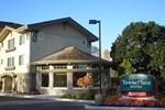 Отель TownePlace Suites San Jose Campbell