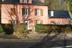 Мини-отель Les Coquillettes