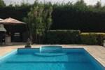 Отель Villa Golf de Saint-Tropez
