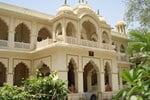 Мини-отель Bissau Palace