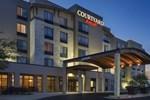 Отель Courtyard Austin Airport