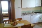 Отель Agritur Pra Sec Apartments