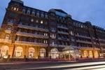 Отель Hilton Brighton Metropole Hotel