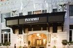 Отель The Roosevelt Hotel New Orleans - Waldorf Astoria Hotels & Resorts