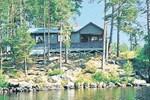Апартаменты Holiday home Fotingen Åsarna