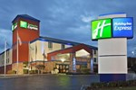 Отель Holiday Inn Express Tulsa - Central