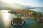 Отель Shangri-La's Tanjung Aru Resort & Spa