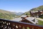 Апартаменты Les Marmottes A10